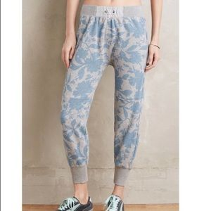 Anthropologie Saturday Sunday Right Field Joggers